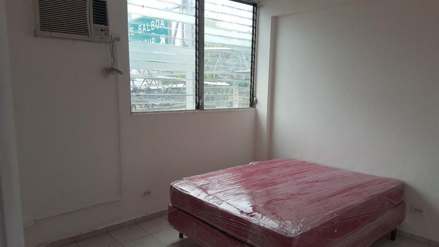 PANAMA VIP10, S.A. Apartamento en Alquiler en San Francisco en Panama Código: 18-2484 No.5