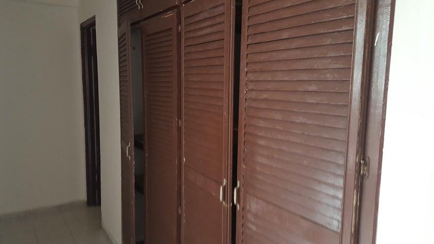 PANAMA VIP10, S.A. Apartamento en Alquiler en San Francisco en Panama Código: 18-2484 No.6