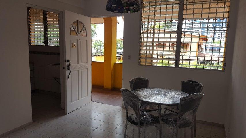 PANAMA VIP10, S.A. Apartamento en Alquiler en San Francisco en Panama Código: 18-2484 No.3