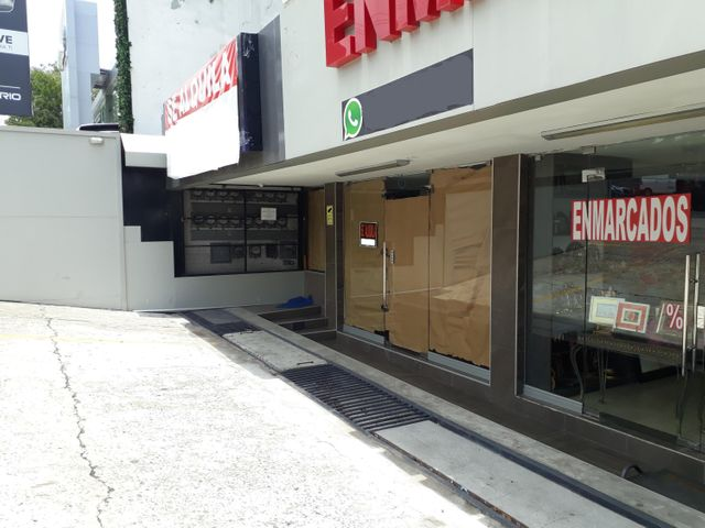 Local comercial / Alquiler / Panama / Coco del Mar / FLEXMLS-18-2492