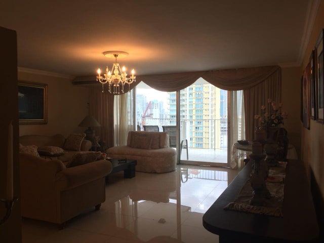 PANAMA VIP10, S.A. Apartamento en Venta en Paitilla en Panama Código: 18-2495 No.4