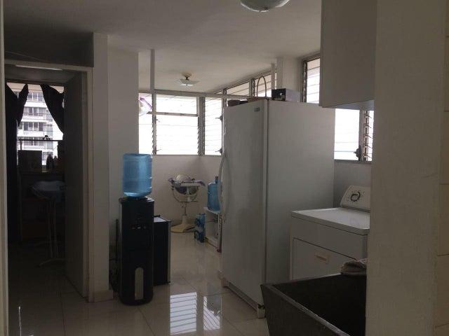PANAMA VIP10, S.A. Apartamento en Venta en Paitilla en Panama Código: 18-2495 No.9