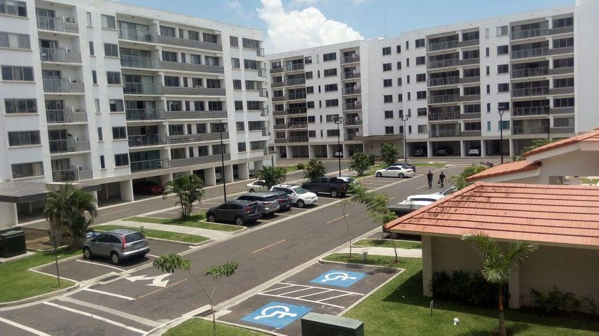 Apartamento / Alquiler / Panama / Panama Pacifico / FLEXMLS-18-2496