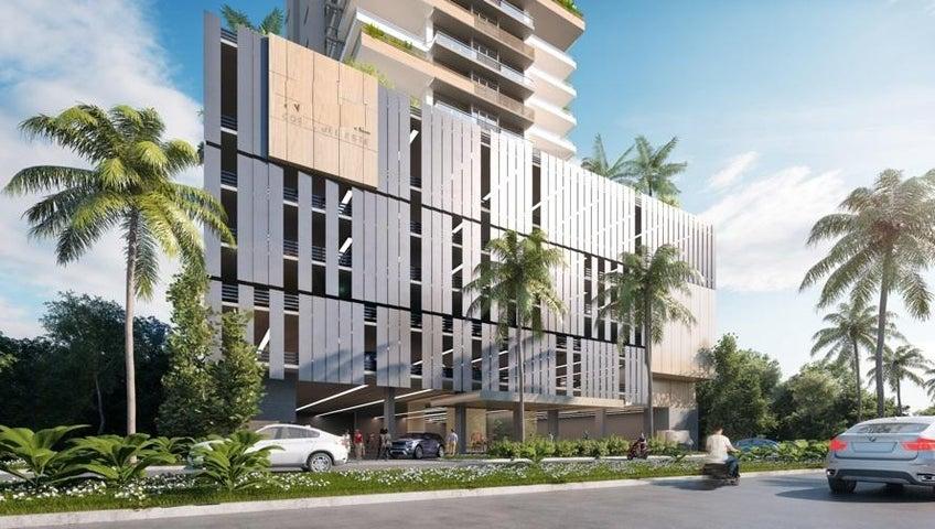 PANAMA VIP10, S.A. Apartamento en Venta en Costa del Este en Panama Código: 17-2253 No.0