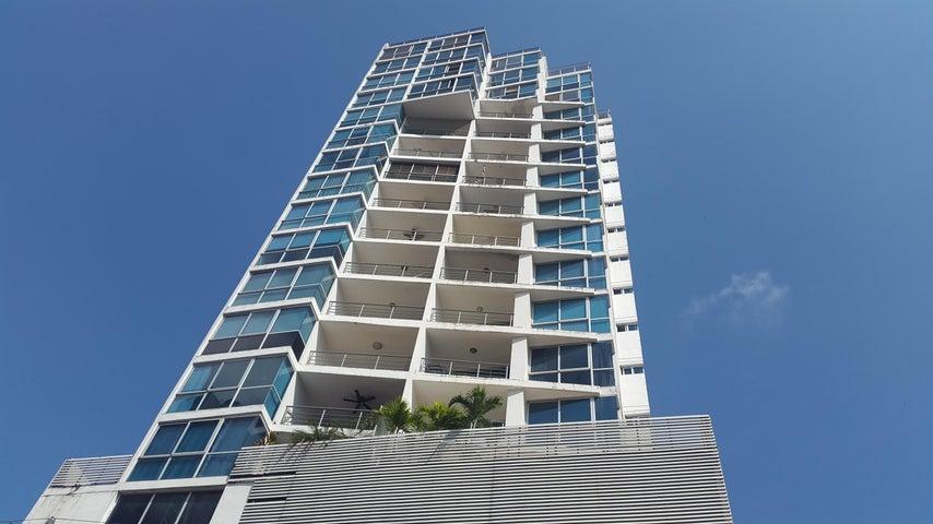 Apartamento / Alquiler / Panama / El Cangrejo / FLEXMLS-18-2531