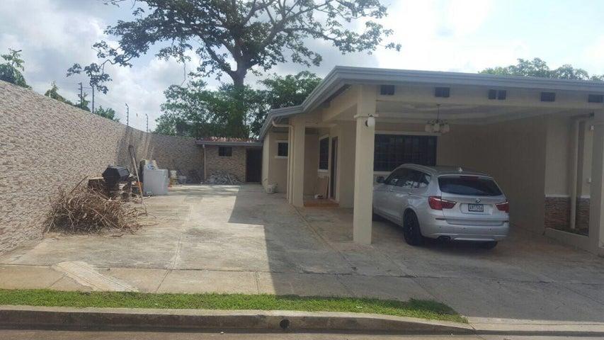 Casa / Venta / La chorrera / Chorrera / FLEXMLS-18-2559
