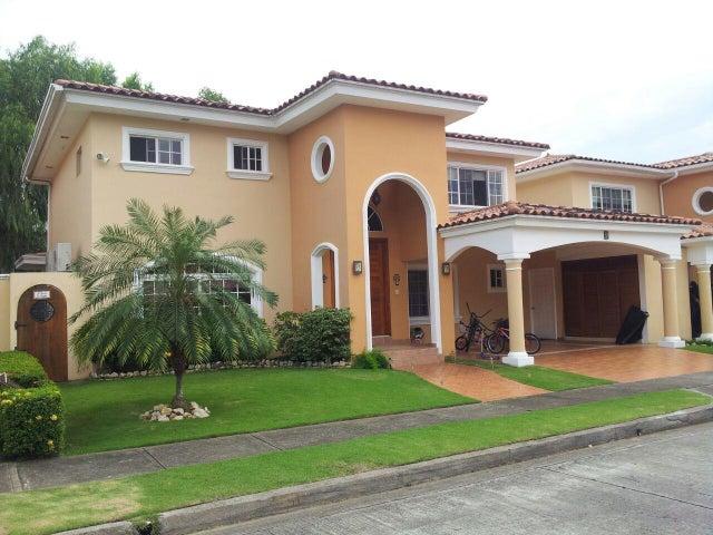 Casa / Venta / Panama / Costa del Este / FLEXMLS-18-2535