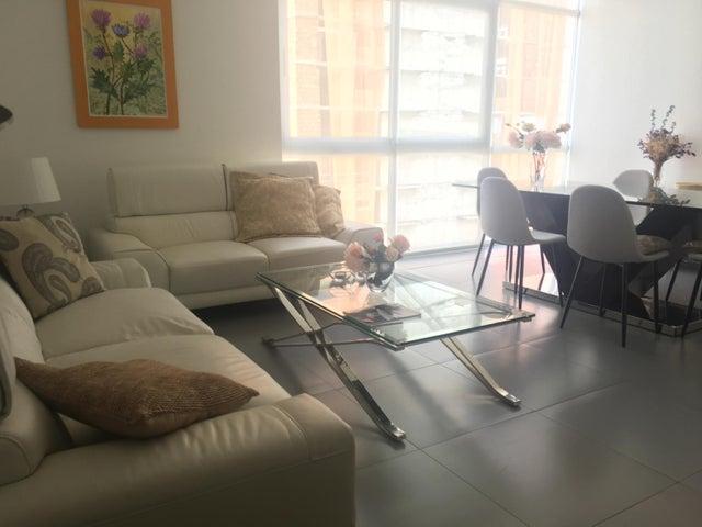 PANAMA VIP10, S.A. Apartamento en Venta en Bellavista en Panama Código: 18-2542 No.4