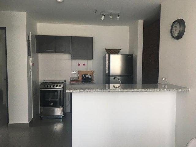 PANAMA VIP10, S.A. Apartamento en Venta en Bellavista en Panama Código: 18-2542 No.5