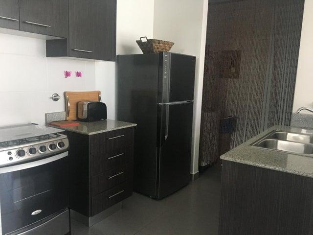 PANAMA VIP10, S.A. Apartamento en Venta en Bellavista en Panama Código: 18-2542 No.6