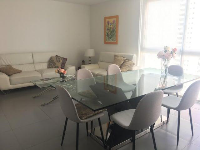 PANAMA VIP10, S.A. Apartamento en Venta en Bellavista en Panama Código: 18-2542 No.3