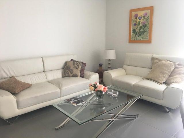PANAMA VIP10, S.A. Apartamento en Venta en Bellavista en Panama Código: 18-2542 No.2