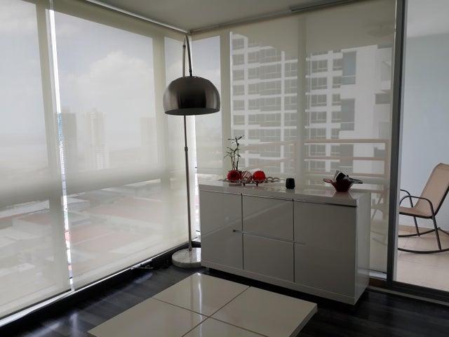 PANAMA VIP10, S.A. Apartamento en Venta en Costa del Este en Panama Código: 18-2554 No.7