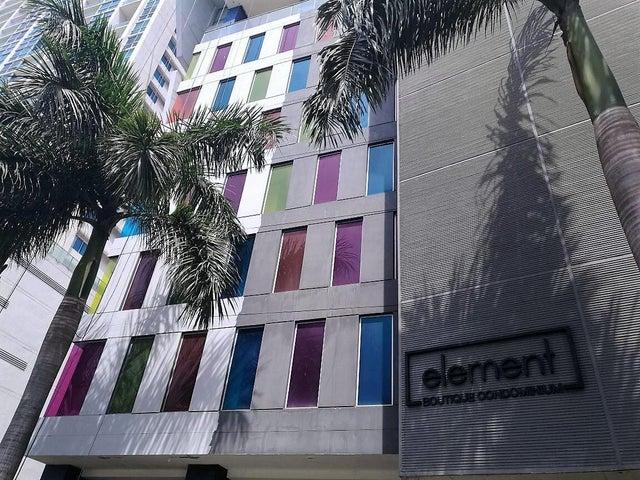 Apartamento / Alquiler / Panama / Avenida Balboa / FLEXMLS-18-2558