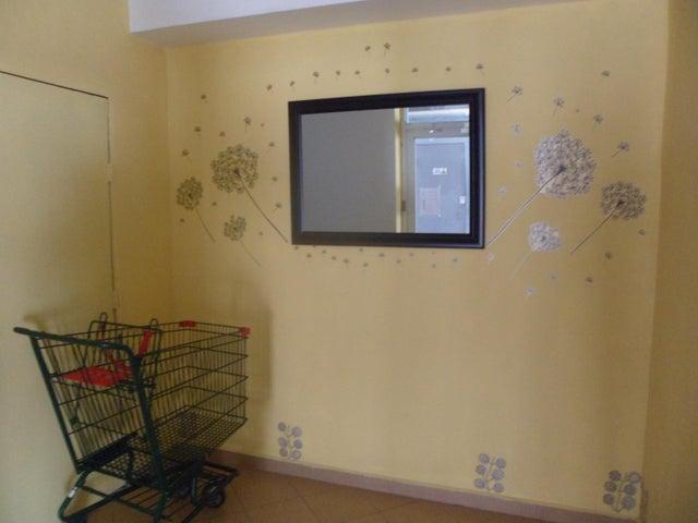 Apartamento En Venta En El Crisol Código FLEX: 18-2565 No.1