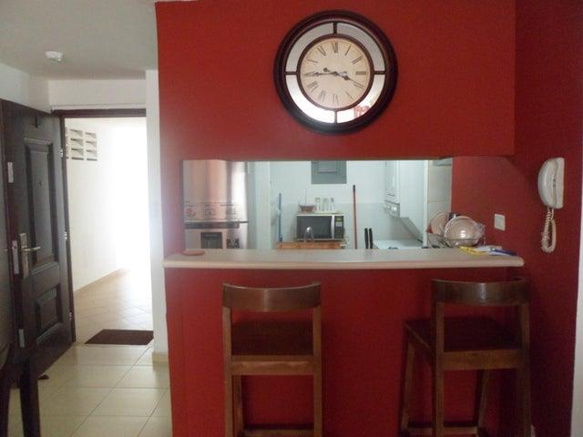 Apartamento En Venta En El Crisol Código FLEX: 18-2565 No.4