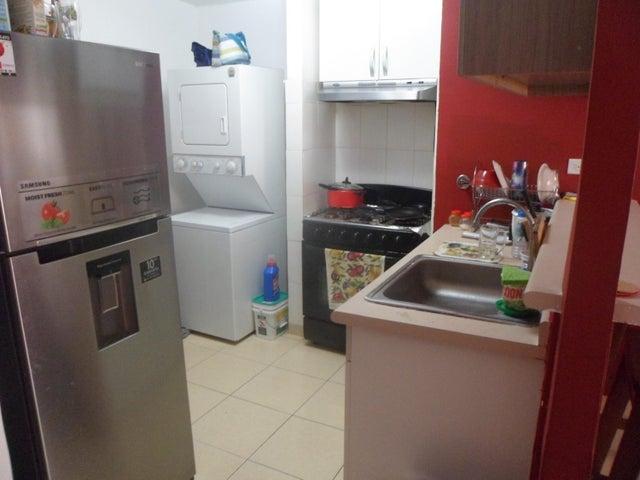 Apartamento En Venta En El Crisol Código FLEX: 18-2565 No.5