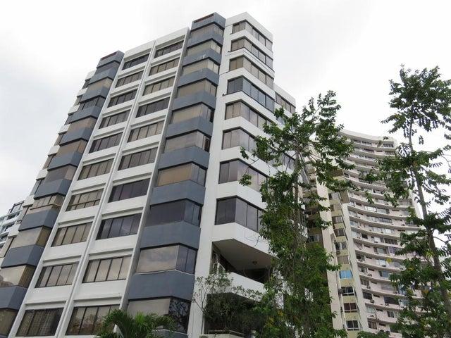Apartamento / Alquiler / Panama / Paitilla / FLEXMLS-18-2586