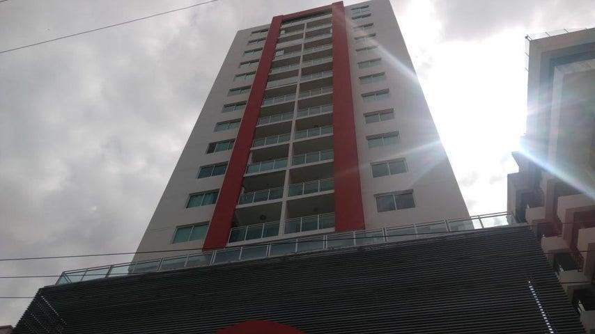 Apartamento / Alquiler / Panama / San Francisco / FLEXMLS-18-2593