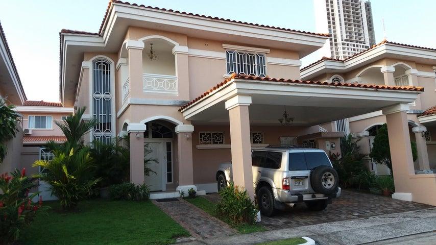 Casa / Venta / Panama / Altos de Panama / FLEXMLS-18-2594