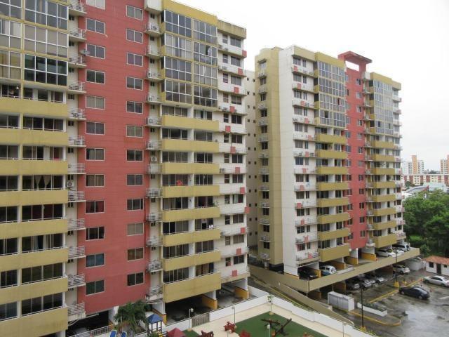 Apartamento / Alquiler / Panama / Condado del Rey / FLEXMLS-18-2599