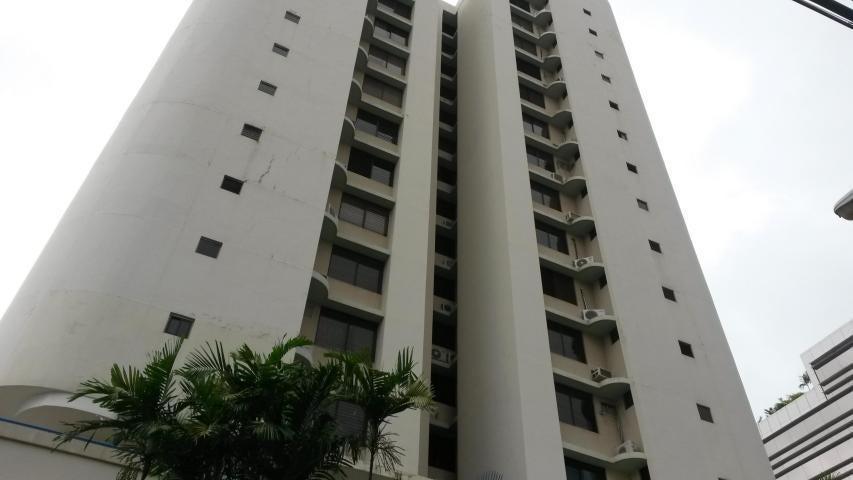 Apartamento / Venta / Panama / Obarrio / FLEXMLS-18-2602