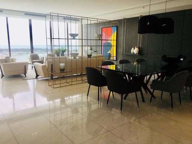 PANAMA VIP10, S.A. Apartamento en Venta en Punta Pacifica en Panama Código: 16-4329 No.4