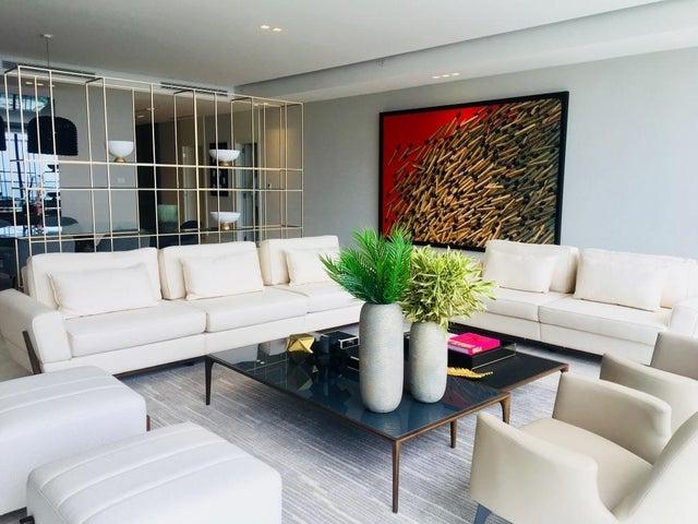 PANAMA VIP10, S.A. Apartamento en Venta en Punta Pacifica en Panama Código: 16-4329 No.7