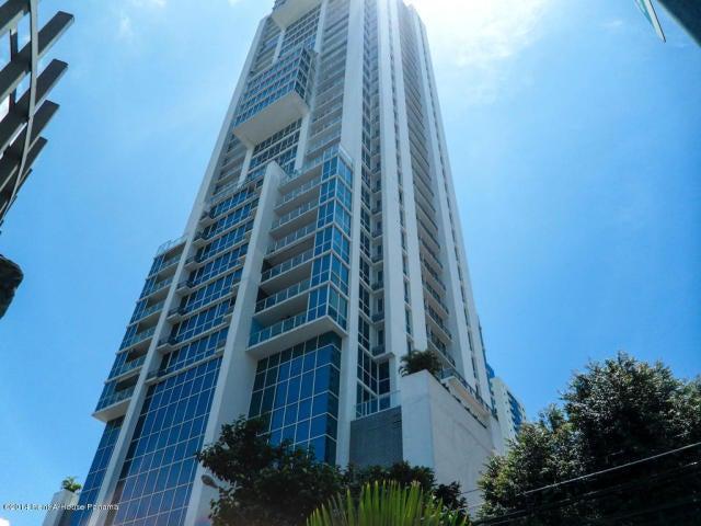 Apartamento / Alquiler / Panama / San Francisco / FLEXMLS-18-2616