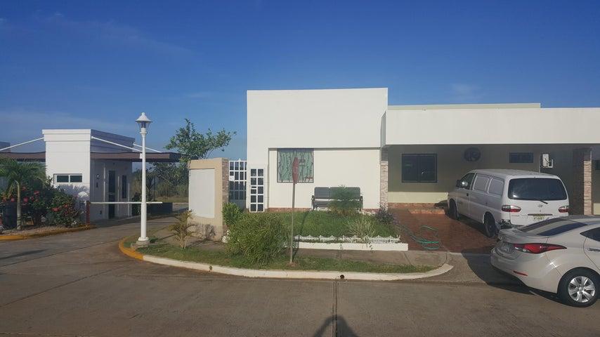 PANAMA VIP10, S.A. Casa en Venta en Chorrera en La chorrera Código: 18-2793 No.0