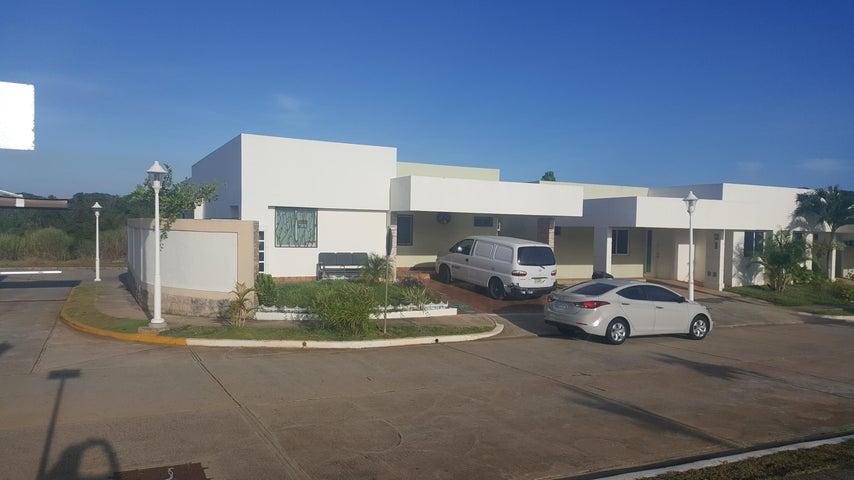 PANAMA VIP10, S.A. Casa en Venta en Chorrera en La chorrera Código: 18-2793 No.2