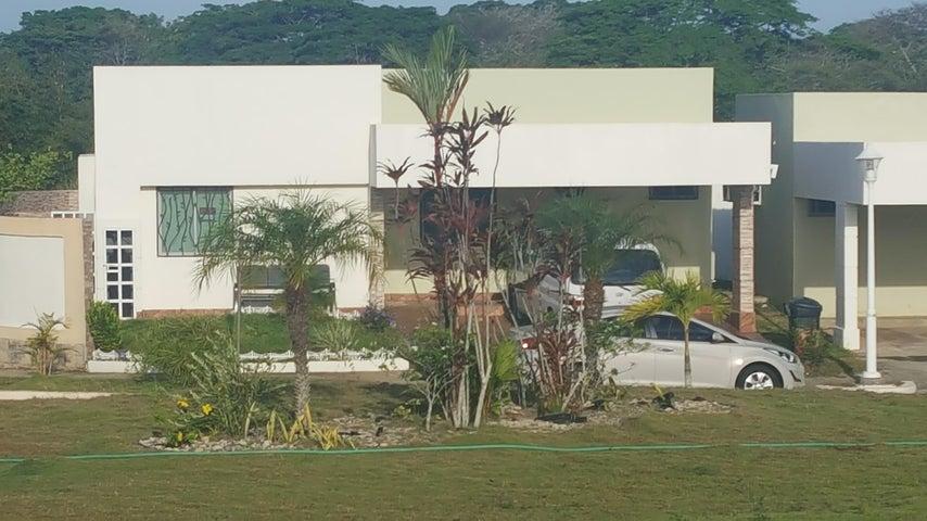 PANAMA VIP10, S.A. Casa en Venta en Chorrera en La chorrera Código: 18-2793 No.4
