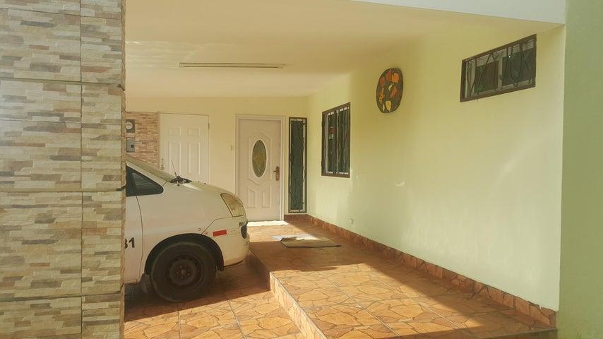 PANAMA VIP10, S.A. Casa en Venta en Chorrera en La chorrera Código: 18-2793 No.6