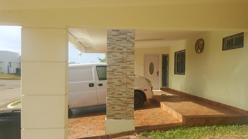 PANAMA VIP10, S.A. Casa en Venta en Chorrera en La chorrera Código: 18-2793 No.8