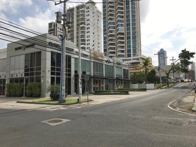 Local comercial / Venta / Panama / San Francisco / FLEXMLS-18-2650