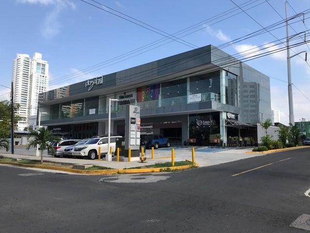Local comercial / Venta / Panama / San Francisco / FLEXMLS-18-2651