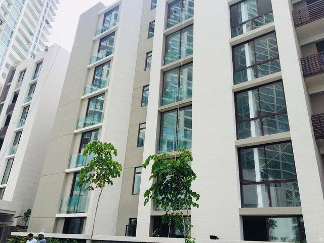 Apartamento / Venta / Panama / Punta Pacifica / FLEXMLS-18-2628