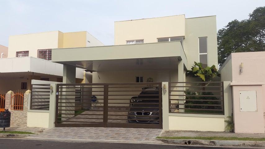 Casa / Venta / La chorrera / Chorrera / FLEXMLS-18-2666