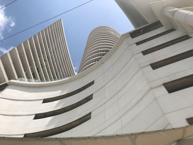 Apartamento / Venta / Panama / Avenida Balboa / FLEXMLS-18-2695