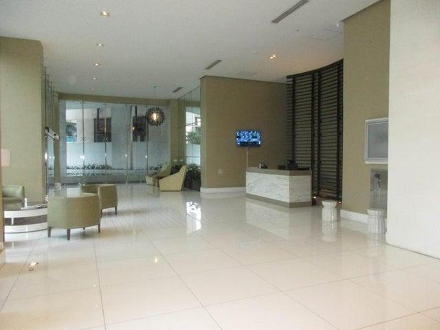 PANAMA VIP10, S.A. Apartamento en Alquiler en Punta Pacifica en Panama Código: 18-2707 No.1