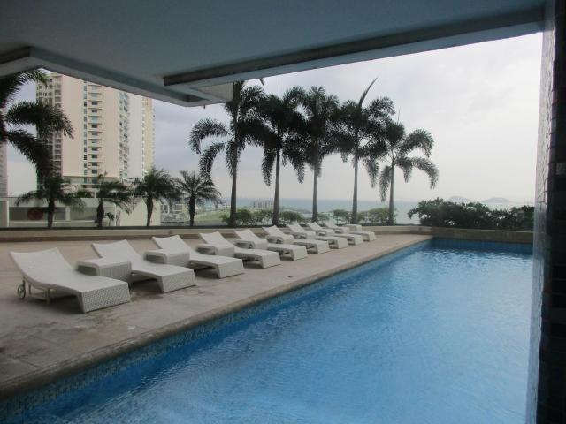 PANAMA VIP10, S.A. Apartamento en Alquiler en Punta Pacifica en Panama Código: 18-2707 No.5
