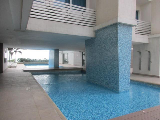 PANAMA VIP10, S.A. Apartamento en Alquiler en Punta Pacifica en Panama Código: 18-2707 No.6