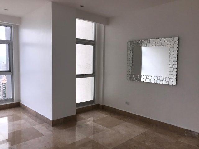 PANAMA VIP10, S.A. Apartamento en Alquiler en Punta Pacifica en Panama Código: 18-2707 No.9