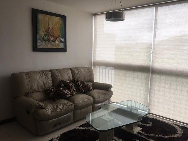 PANAMA VIP10, S.A. Apartamento en Alquiler en Amelia D en San Miguelito Código: 18-2712 No.1