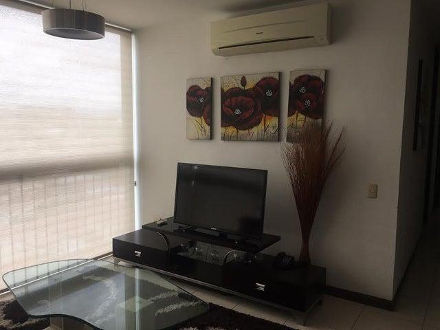 PANAMA VIP10, S.A. Apartamento en Alquiler en Amelia D en San Miguelito Código: 18-2712 No.2