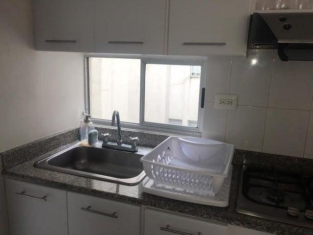 PANAMA VIP10, S.A. Apartamento en Alquiler en Amelia D en San Miguelito Código: 18-2712 No.4