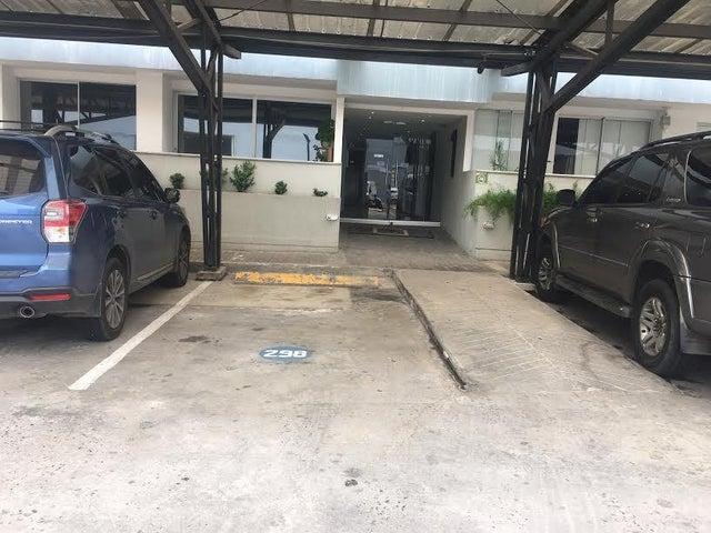 PANAMA VIP10, S.A. Apartamento en Alquiler en Amelia D en San Miguelito Código: 18-2712 No.7