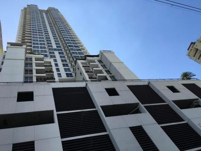 Apartamento / Venta / Panama / San Francisco / FLEXMLS-18-2718