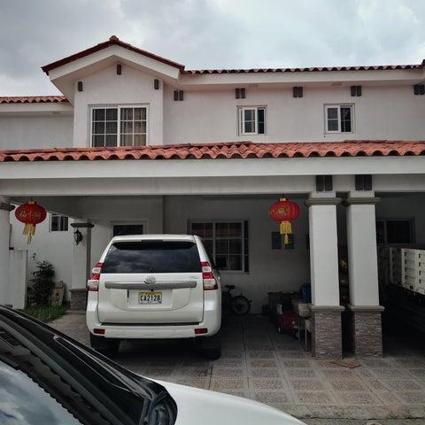 Casa / Venta / Panama / Versalles / FLEXMLS-18-2759