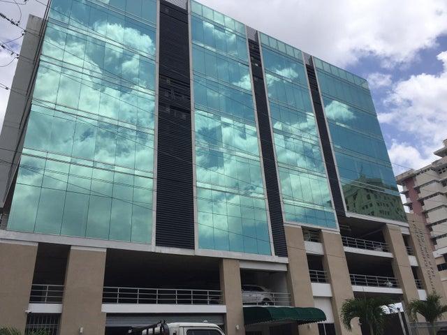 Oficina / Venta / Panama / El Carmen / FLEXMLS-18-2864